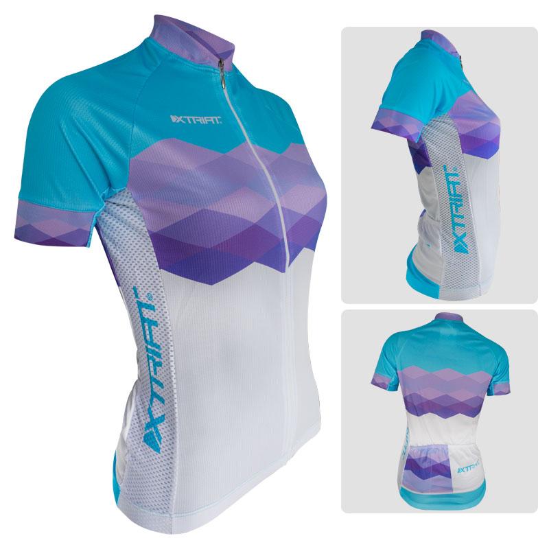 Camisetas para dama y otros productos deportivos los encuentras en medellin