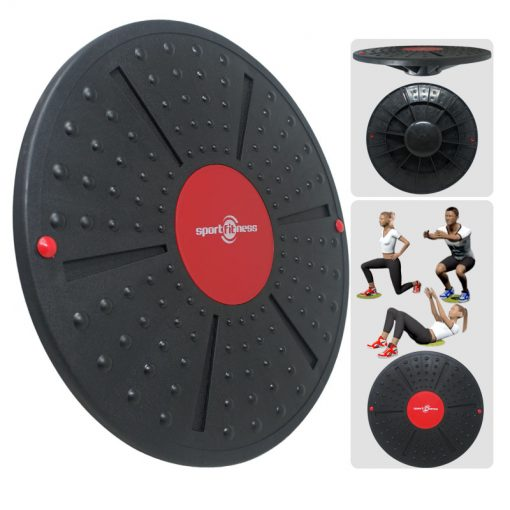 Encuentra los mejores Productos de la Tienda Deportiva Deportes Regol, como el Disco Inestable SportFitness