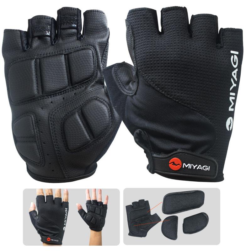 Encuentra en Deportes Regol Productos Deportivos como los guantes Multiusos Miyagi