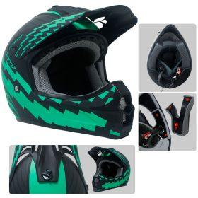 Opciones para el Deporte, Cascos BMX disponibles en Deportes Regol Tienda Online Deportiva.
