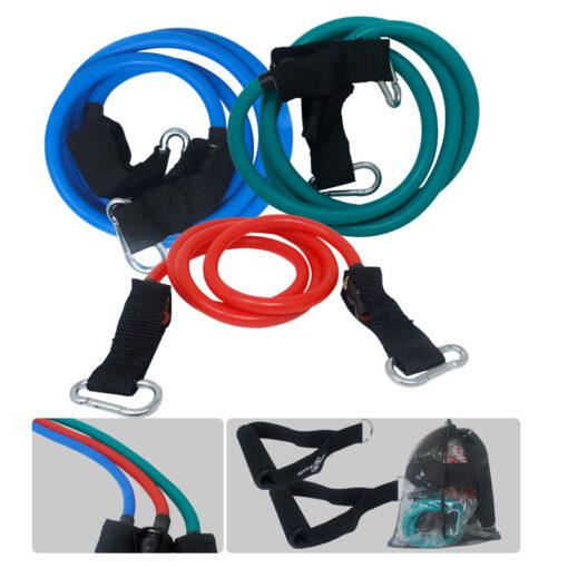 Bandas Tubulares Resistencia para Entrenamientos Deportivos, Disponibles en Tienda Deportes Regol