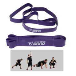 La mejor opción para rutinas de Fitness en Casa son las Bandas Deportivas Wonder. Deportes Regol.