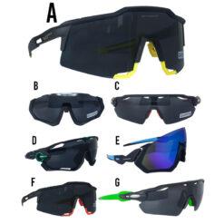 Somos Deportes Regol, Compra tus Gafas para ciclismo Optimus, Practica Fitness en Casa