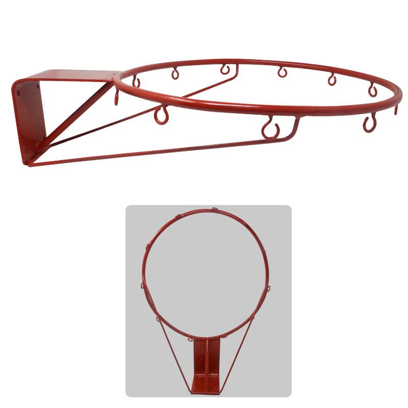 Ejercicios en Casa, una de las opciones es el aro de basket regol para baloncesto. Tienda Deportiva