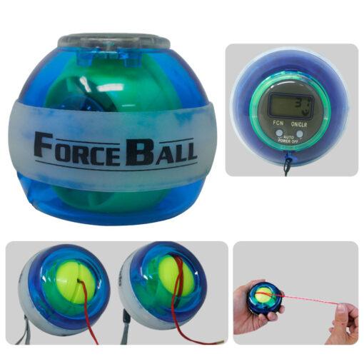 El Force Ball Ha Muestra es un Producto Deportivo en Medellín, Practica Fitness en Casa