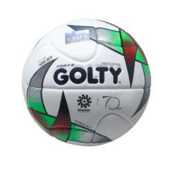 balón de futbol profesional golty es una opción de la tienda deportes regol, los mejores productos para entrenar