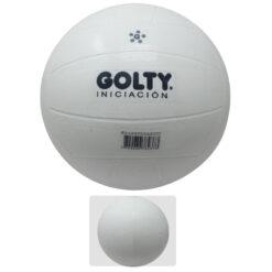 somos deportes regol, contamos con los mejores productos deportivos para el futbol, balones golty de iniciación