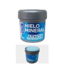 Nuevos productos de la tienda deportiva deportes regol. Gel Hielo mineral disponible para después del entrenamiento. Somos una Tienda Online