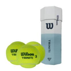 somos deportes regol, implementos para deportes, pelotas de tenis de la marca wilson