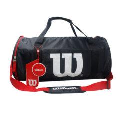 bolsos deportivos wilson es un producto e implemento deportivo para los entrenamientos